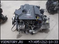 FORD FOCUS ДВИГАТЕЛЬ 1.8 TDCI F9DA 115 KM
