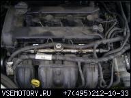 ДВИГАТЕЛЬ 1.8 16V CSDA FORD FOCUS C-MAX 140TYS