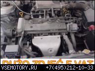 ДВИГАТЕЛЬ 1.8 16V 7A-FE TOYOTA CELICA VI 93-99R