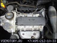 VW POLO FOX SKODA FABIA ДВИГАТЕЛЬ 1.2 12V BZG