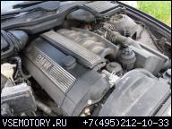 ДВИГАТЕЛЬ BMW E39 520 2.0 BENZ 150 Л.С. ВСЕ ЗАПЧАСТИ
