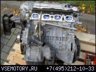 ДВИГАТЕЛЬ CELICA TOYOTA 1.8 16V T23 143PS ТОЛЬКО 68000KM