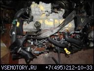 ДВИГАТЕЛЬ FORD FOCUS C-MAX MK2 1.8 TDCI KKDA В СБОРЕ