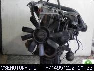 MERCEDES C-KLASA C-220 70 96Г. 2, 2 KW ДВИГАТЕЛЬ