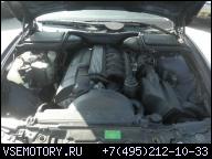 BMW E39 520 320 ДВИГАТЕЛЬ M52 99.000MIL ДЛЯ ODPALENIA