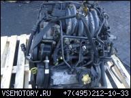 ДВИГАТЕЛЬ В СБОРЕ 2.5 V6 ROVER 75 MG ZT 03Г.