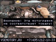 ДВИГАТЕЛЬ AUDI A6 C5 2.5 TDI V6 ЗАПЧАСТИ