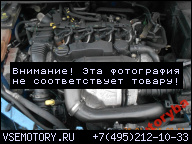 ДВИГАТЕЛЬ 1.6 TDCI DV6TED4 FORD FOCUS