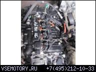 ДВИГАТЕЛЬ FORD FOCUS II C MAX 1.6 TDCI HHDA 06Г..