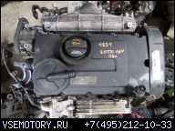 1821# ДВИГАТЕЛЬ DODGE CALIBER VW AUDI 2.0 16V BSY 06Г.
