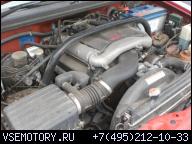 GRAND VITARA 2.5 V6 ДВИГАТЕЛЬ В СБОРЕ