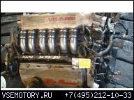 ALFA ROMEO 166 2.0 V6 ТУРБО ДВИГАТЕЛЬ 205 KM