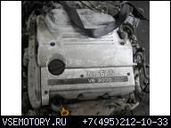 ДВИГАТЕЛЬ NISSAN MAXIMA 3, 0 V6 96Г. В СБОРЕ