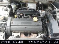 ДВИГАТЕЛЬ ROVER 25 45 MG 99-05 1, 4 16V 120 ТЫС. 14K4F