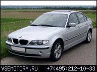 BMW E46 316 318 320 ДВИГАТЕЛЬ В СБОРЕ N42 ГАРАНТИЯ
