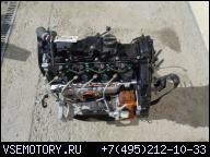 ДВИГАТЕЛЬ MOTOR FORD FOCUS MK3 1.6 TDCI AV6Q 2011 ГОД