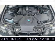 BMW E46 316TI N42B18 ДВИГАТЕЛЬ В СБОРЕ LODZ
