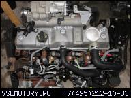 ДВИГАТЕЛЬ - FORD FOCUS C-MAX 1.8 TDCI KKDA