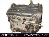 ДВИГАТЕЛЬ ZETEC 1.8 16V FORD FOCUS MK1