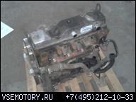 ДВИГАТЕЛЬ FORD FOCUS MK1 1.8 TDDI 90 Л.С. 66KW 02Г.