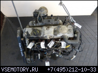 FORD FOCUS MK1 ДВИГАТЕЛЬ F9DA 1, 8TDCI 115 Л.С. ГАРАНТИЯ