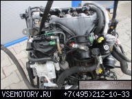 ДВИГАТЕЛЬ FORD FOCUS MK2 C-MAX 2.0 TDCI G6DA В СБОРЕ