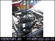 BMW 520I E39 89R. 2, 0 ДВИГАТЕЛЬ