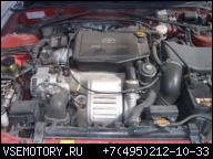 TOYOTA MR2 CELICA GT4 ТУРБ. ДВИГАТЕЛЬ 245BHP 3SGTE 3S-GTE