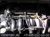 ДВИГАТЕЛЬ FORD FOCUS GHIA C-MAX 1, 6 БЕНЗИН 2007Г.