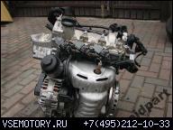 ДВИГАТЕЛЬ В СБОРЕ VW FOX 1, 2 BMD