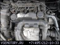 ДВИГАТЕЛЬ FORD C-MAX 1, 6TDCI FOCUS MK2 CMAX KRAKOW