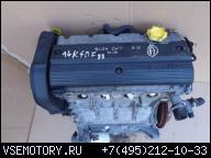 ДВИГАТЕЛЬ 14K4MF ROVER 25 MG 1.4 16V