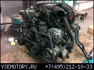 ДВИГАТЕЛЬ BMW E46 316I M43B19TU