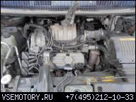 PONTIAC TRANS SPORT 3.8 V6 ДВИГАТЕЛЬ