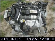 FORD FOCUS III 1.6 TDCI ДВИГАТЕЛЬ AV6Q 6007 BB C-MAX