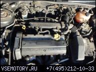 ДВИГАТЕЛЬ MG ZR + 1.4 16V 2004R БЕНЗИН ROVER 25