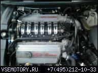 ДВИГАТЕЛЬ ALFA ROMEO 166 GTV 2.0 V6