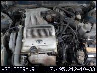 ДВИГАТЕЛЬ TOYOTA CAMRY 92-96 3, 0 V6 3VZ-FE В СБОРЕ