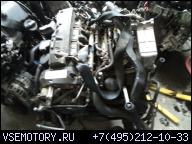 MERCEDES C КЛАССА W204 MOTOR ДВИГАТЕЛЬ 220CDI 646