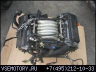 ДВИГАТЕЛЬ AUDI ACK 2.8 V6 30V