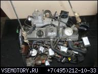 FORD FOCUS MK2 1, 8TDCI 115 Л.С. ДВИГАТЕЛЬ KKDA