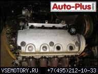 ДВИГАТЕЛЬ OTTOMOTOR HONDA CIVIC V MC 1.4 16V D14A7
