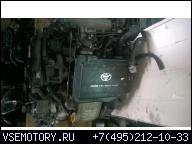 ДВИГАТЕЛЬ TOYOTA 2.0T 16V 3S-GTE CELICA ST205