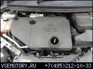 FORD FOCUS MK2 C MAX ДВИГАТЕЛЬ 1.8 TDCI KKDA 115 Л.С.