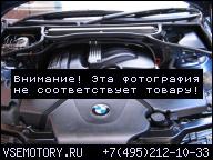 ДВИГАТЕЛЬ BMW 316I E46 N42B18 115 Л.С. GWARNCJA
