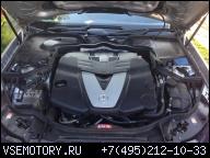 ДВИГАТЕЛЬ 3.0 CDI V6 W211 ПОСЛЕ РЕСТАЙЛА 190 E280 SPRINTER 642