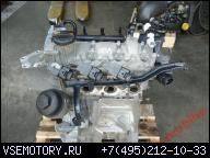 ДВИГАТЕЛЬ VW POLO FABIA IBIZA FOX 1.2 6V 2008Г. BBM