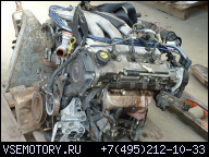ДВИГАТЕЛЬ FORD USA PROBE KL 50TKM 2, 5 V6 24V 119KW 162PS 10/93-03/98