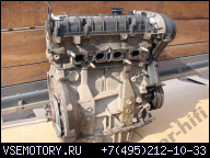 ДВИГАТЕЛЬ 1.6 16V FORD FOCUS II C-MAX HXDA 89 000KM