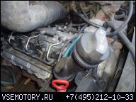 ДВИГАТЕЛЬ MERCEDES SPRINTER 318-518 3, 0L - V6 OM 642
